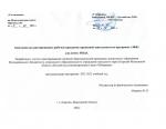 Аннотация ЛФК 21-22