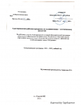 Аннотация музыка Бирюкова И.А.